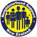 registered Neighbourhood Support Logo