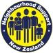 registered Neighbourhood Support Logo
